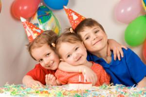 Happy birthday, little sister!